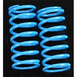 Integy 25lbs Blue Spring (2) for 1/10 Revo, E-Revo, Jato, Summit & Slayer(both) INTT3158