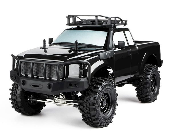 G-Made Komodo 1/10 RTR Scale 1.9 Rock Crawler w/2.4GHz Radio