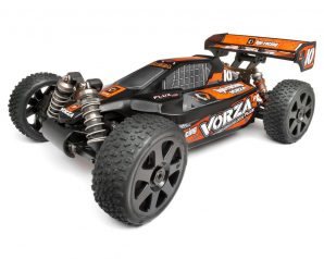 HPI Vorza Flux HP Brushless RTR 1/8 Scale Buggy