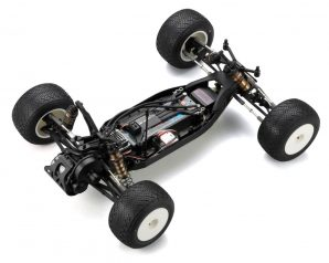 Kyosho Ultima RT6 2WD Competition Electric Stadium Truck Kit
