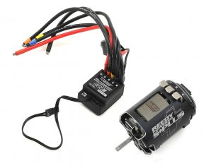 Reedy Blackbox 800Z ESC/Sonic S-Plus Brushless Motor System (17.5T)