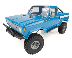Element RC Enduro Trailwalker RTR 1/10 Trail Truck