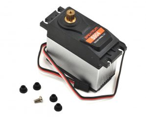 Spektrum RC S904 Large Scale Water Proof Digital Servo