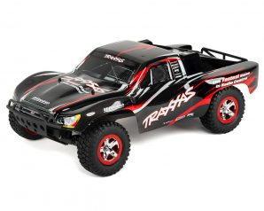 Traxxas Slash 1/10 RTR Short Course Truck (Black)
